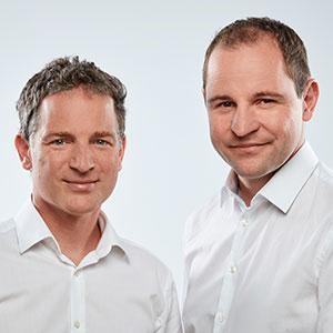 Speaker - Joe Voglsam & Dr. Spinka
