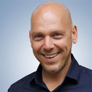 Speaker - Thorsten Weiss