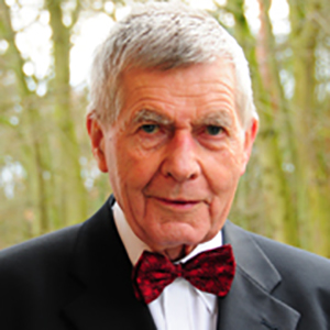 Speaker - Prof. Dr. med. Karl Hecht