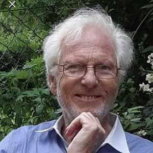 Speaker - Dr. Wieland Debusmann