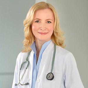 Speaker - Dr. med.Anne Fleck