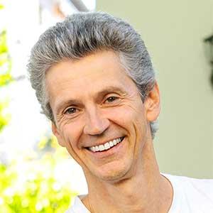 Speaker - Dr. Jens Freese