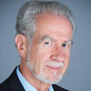 Speaker - Prof. Dr. Spitz