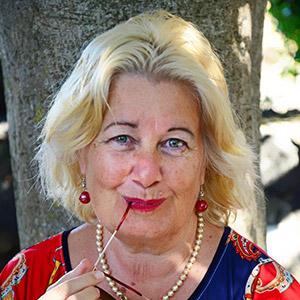 Speaker - Tanja Kaiser