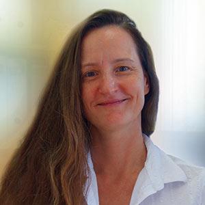 Speaker - Dr. med. dent. Nicole Wagner