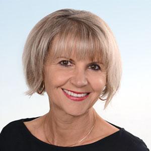 Speaker - Prof. Dr. Michaela Döll