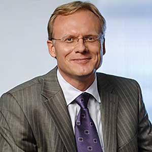 Speaker - Uwe Gröber