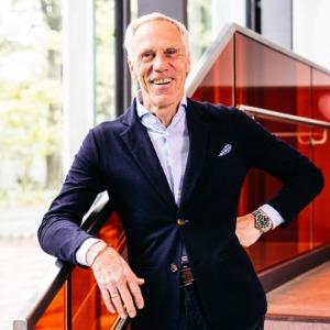 Speaker - Prof. Dr. Ingo Froböse