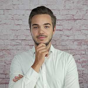 Speaker - Timo Janisch