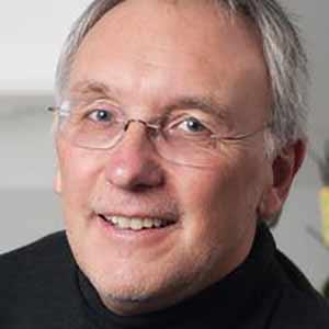 Speaker - Dr. Harald Messner