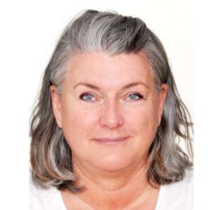 Speaker - Andrea Sauvigny