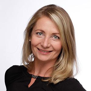 Speaker - Jolanthe Maria Bendik